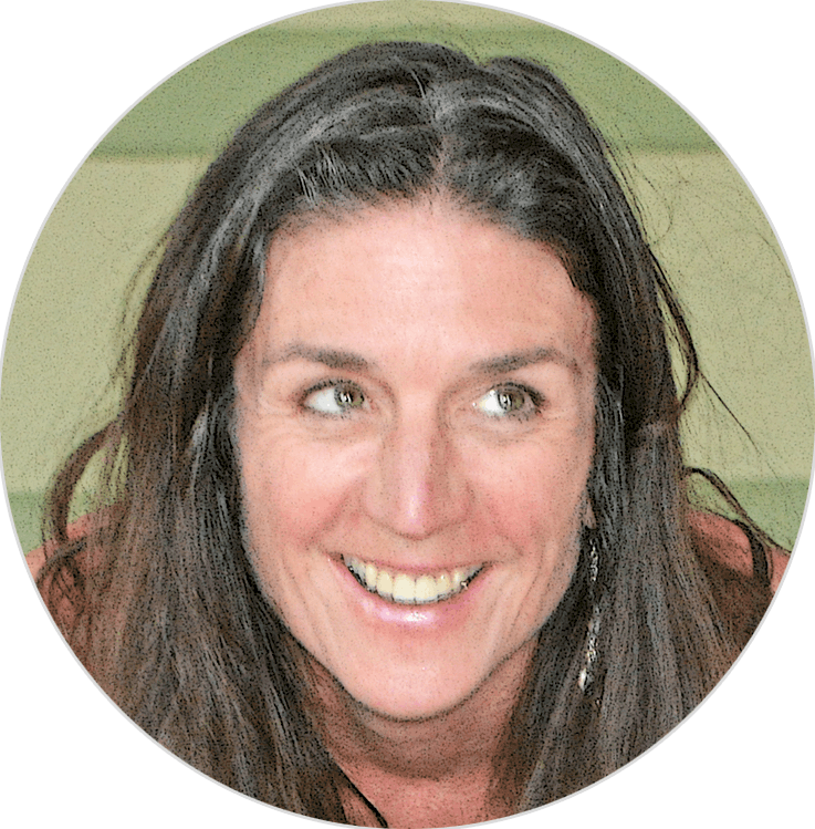 Susan Monaghan
