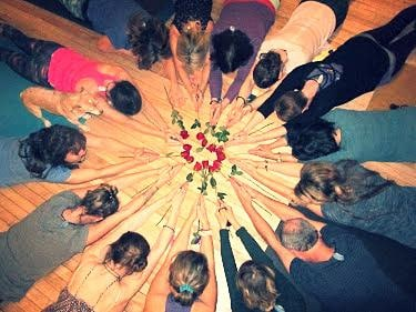 5 Spaces Left! Heart Space Yoga Certified Teacher Training