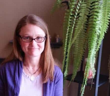 Sarah Strafford