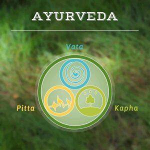 Ayurveda Chart symbols