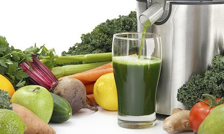 Spring Cleanse: Are You IN?
